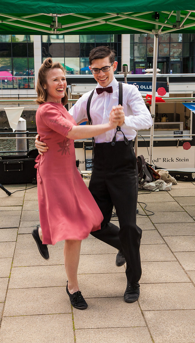 May 26th Suit Up Swing Style: The Dance Studio Leeds : The Dance Studio Leeds
